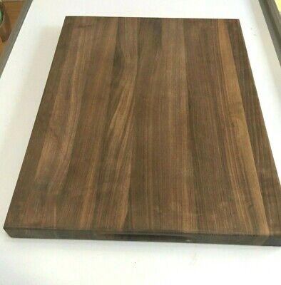 John Boos Block Walnut Wood Grain Cutting Board 24 In x 18 In x 1.5 In