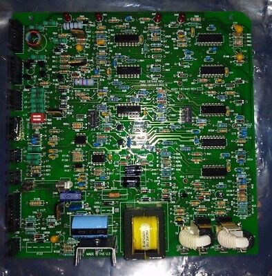 Powcon 107445-001 Miller 171272 Control Board For Miller Spectrum Plus