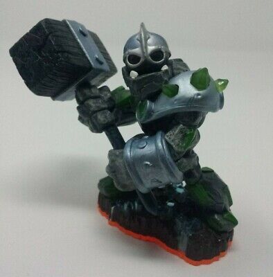 Skylanders Crusher Earth Giants Figure Activision](Skylander Crusher)