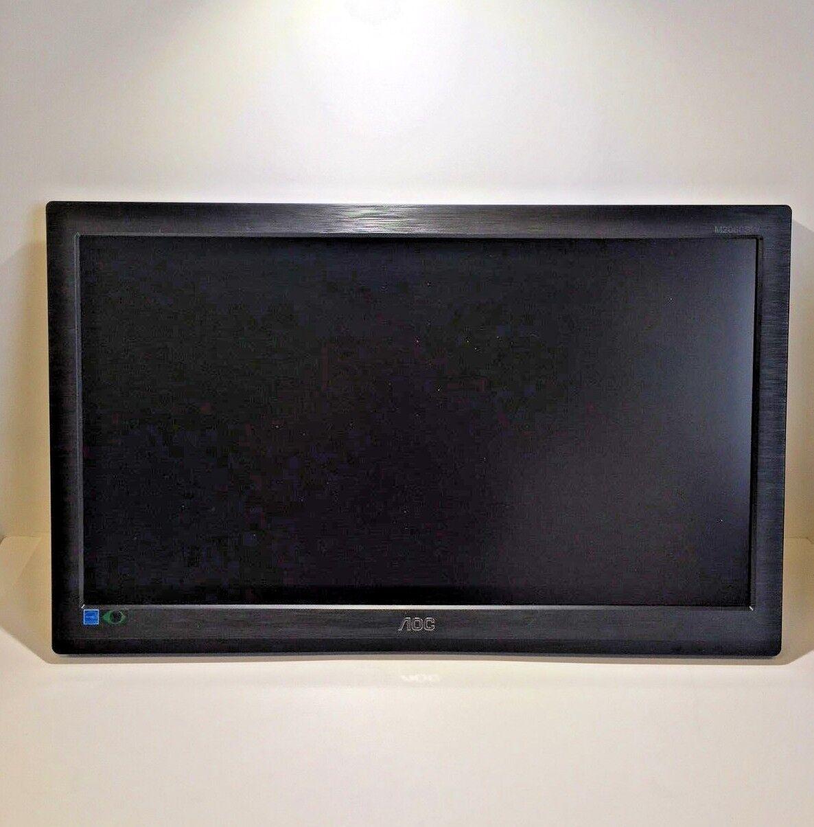 M2060SWD2 20IN LED LCD MON 19X10 DVI