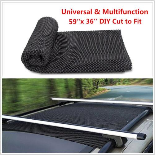 Roof Cargo Bag Protective Mat Car Storage Extra Padding Grip Rack Rug