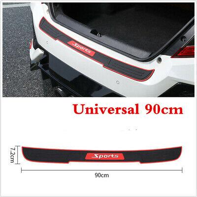 Boot Rear Bumper Trunk Sill Step Guard Protector MC17//5