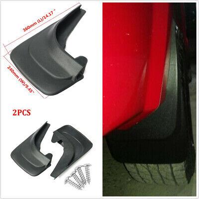 Suzuki Universal Car Mudflaps Front Rear Cappucino Ignis Mud Flap Guard Plain