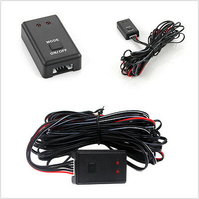 12V / 24V 2 Ways 48W Auto Car LED Flash Strobe Controller Box Flasher Module Kit](Cheap Shadow Boxes)