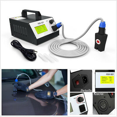 800W 110V US Plug Autos Hot Box Dent Removal Metal Repair Heater Tool Universal
