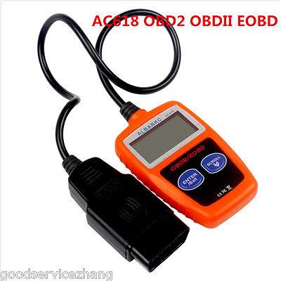 Car Fault Code Reader Engine Scanner Engine Scanner Obd2 Obdii Eobd Diagnostic