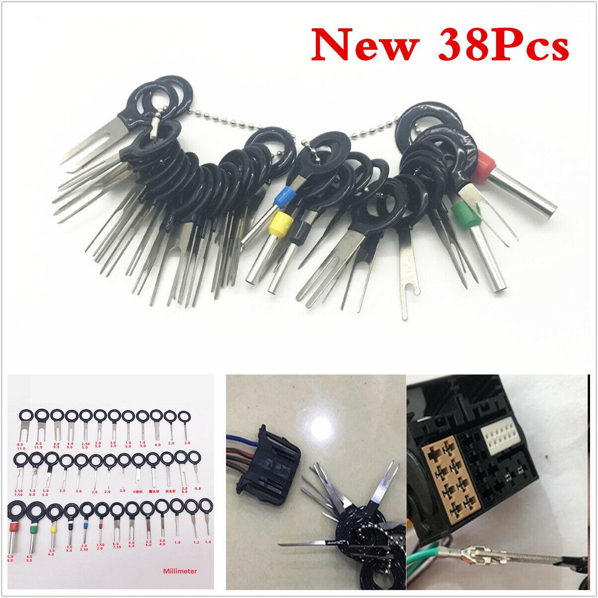 Miller® Maxstar 150STH//STL Small 6 Pin Connector