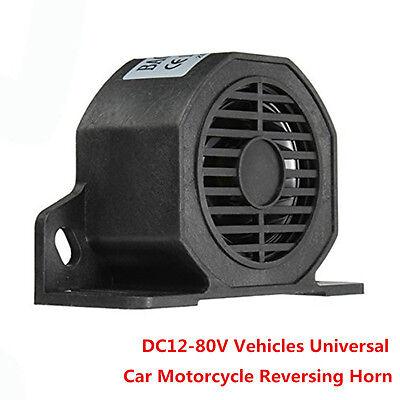 12 Volt Reversing Alarm Back Up Horn  Reverse Siren Beeper Buzzer Warning Alert