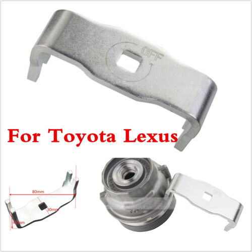 1pcs New Oil Filter Wrench Removal Socket Hand Tool Large Size For Toyota Lexus