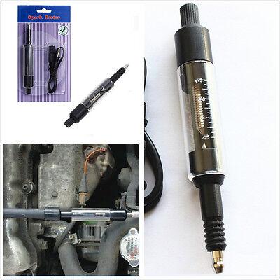 Adjustable Car Coil Over Pack Spark Tester Detector Ignition Diagnostic Kit