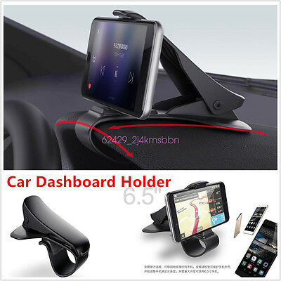 Chevy Colorado Driver Design - Car Dashboard Holder Stand HUD Design for Mobile Smart Cell Phone GPS Universal