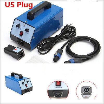 US Plug Car Off-Road Hot Box Induction Machine Heater Removing Dent Repair Tool