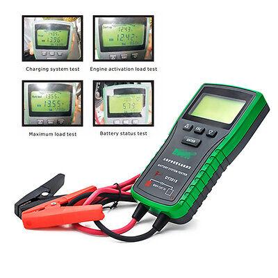 Universal DY2015A Digital Automotive Car Battery Load Battery Tester AnalyzerCCA