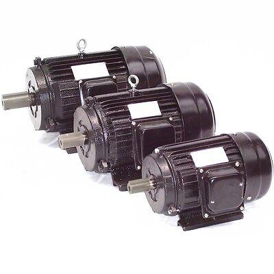 Elektromotor Drehstrommotor, 400V, B3 3000 U/min Kompressor Motor Asynchronmotor