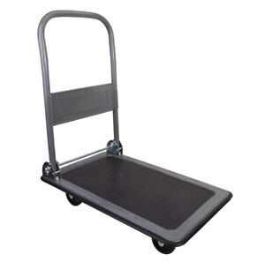 Brand new platform hand truck/dolly/cart still in plastic