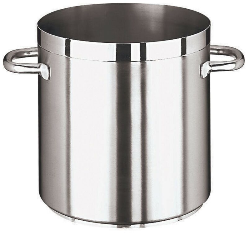 """Paderno World Cuisine""""Grand Gourmet"""" Stainless-steel 74Qt Stockpot Free Shipping"""