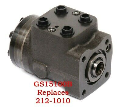 Replacement For Char Lynn 212-1010-001 212-1010-002 Steering Valve