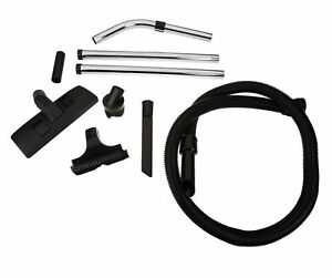 Spare Part For A Henry Hoover Vacuum Cleaner End Brush Hose Brush Attachment Kit
