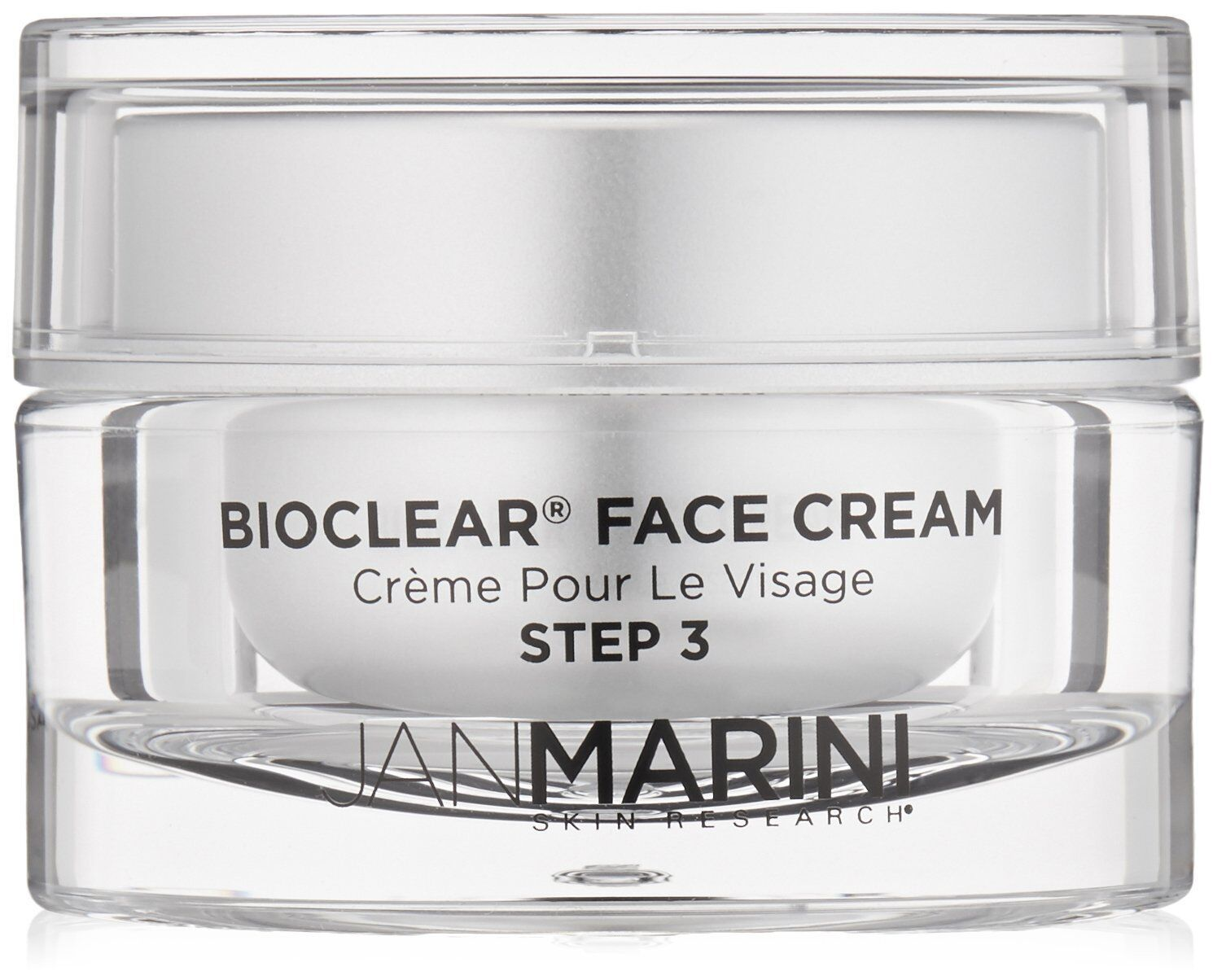 Jan Marini Bioclear Face Cream 1 oz