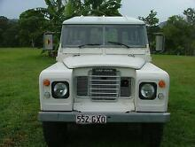 1979 Land Rover (4X4) Coupe Pomona Noosa Area Preview