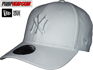 New Era 39THIRTY League Basic  New York Yankees Baseball Cap