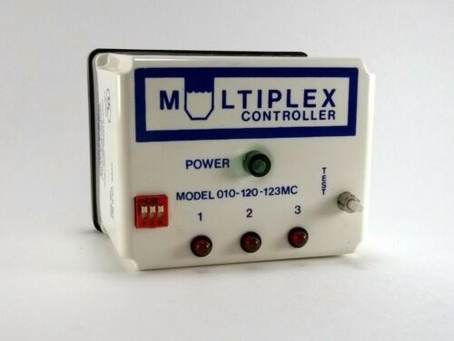 MPE Multiplex Controller 010-120-123MC