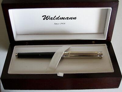 Waldmann Solon and Tango Roller Ball Pens LOT of 2