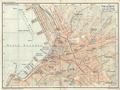 Cartina D Italia 1940.Mappa Geografica Vatican