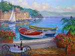 Portofino-Bay