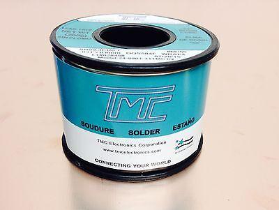 Pro Rhos Lead Free Solder Wire Sn99.3 Cu0.7 .031 0.8mm .22 Lb 24-9901-31tmc