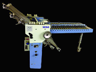 Mbo B18 Right Fold Angle 8-pager