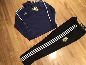 ARGENTINA TRACKSUIT small