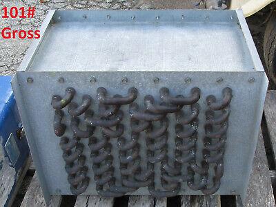 Intertek Hvac Condenser Coil 14t X 20 X 21.75 For Freezer Cooler