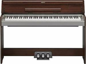 Yamaha Arius 88 key digital piano -great for the family Dover Heights Eastern Suburbs Preview