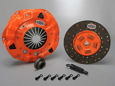 - 1962-1981 Corvette C1 High Performance Hays Clutch Assembly 622672O2181