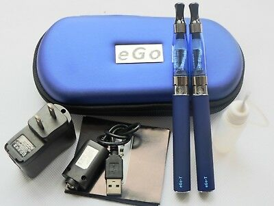 2 Pack 1100mah 2eGo-t Battery 2Vape_Pen