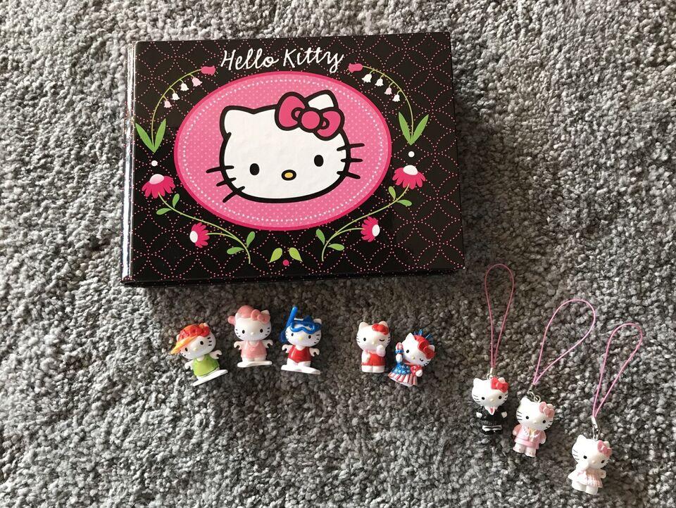 12tlg_Hello Kitty Paket_Mandala Designer,Anhänger usw in Frankfurt (Main) - Rödelheim
