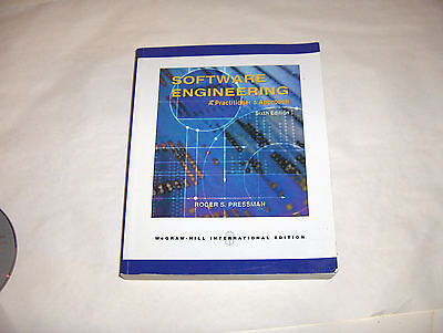 International Edition  Software Engineering  A Practitioners App  Sixth Edition