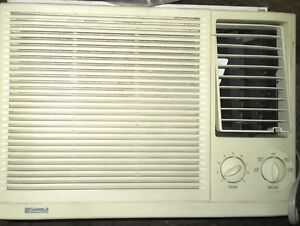 Window air conitioner
