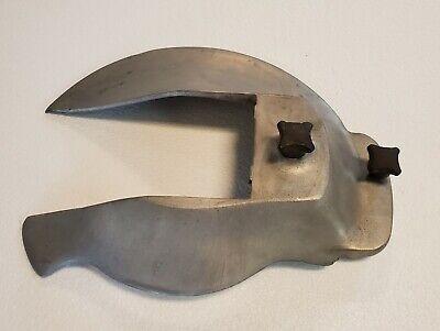 Genuine Hobart 1612 1712 Commercial Meat Slicer Back Knife Guard Original Part