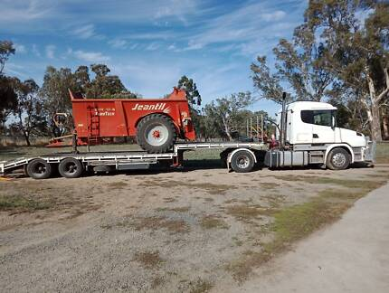 TRANSPORTING CARS,TRACTORS,TRUCKS & BREAKDOWNS $90 PER/HOUR Birdwood Adelaide Hills Preview
