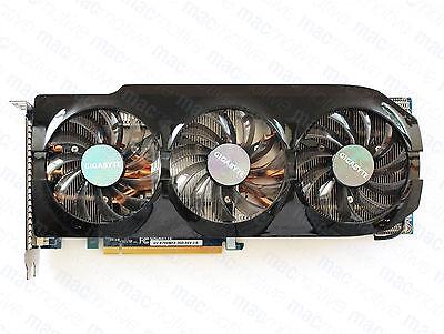 AMD Radeon HD 7950 3GB Video Card for Apple Mac Pro: 4 Displays, 4K+ resolution