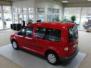 Volkswagen Caddy Life 1.4 Gewinner Caddy, AAC, FSP, ESP, WR