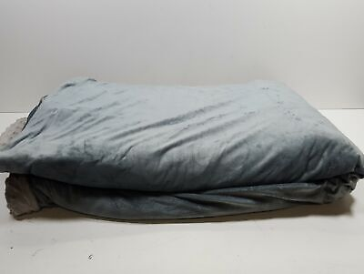 "Quility Premium Adult Weighted Blanket & Removable Cover - 20 lbs -60""x80"""