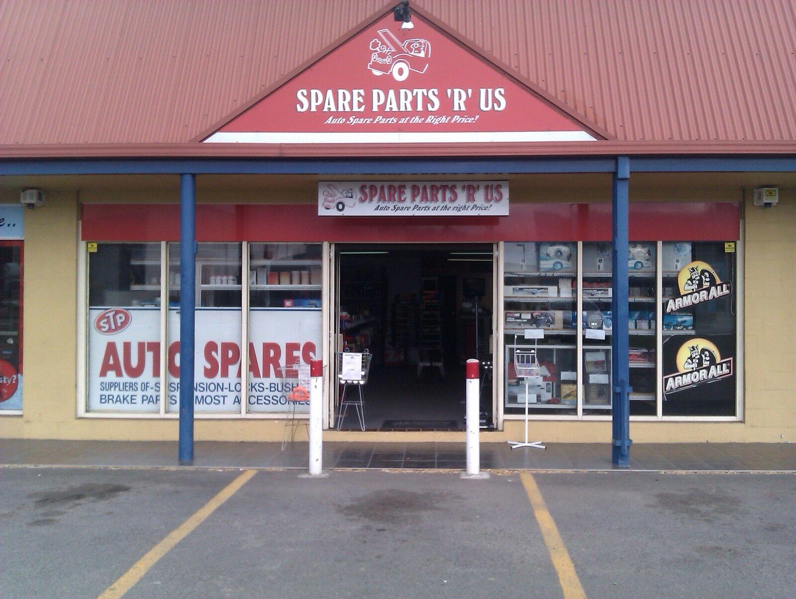 Spare Parts R Us
