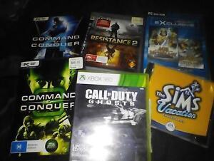 Variety of video games Gatton Lockyer Valley Preview