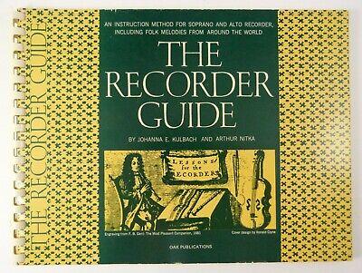 Renaissance Recorder Anthology 3 31 Works for Treble Alto Recorder NEW 049045795