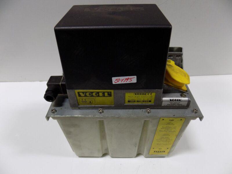 VOGEL OIL/GEAR PUMP  MKU5-KW6-22003+428