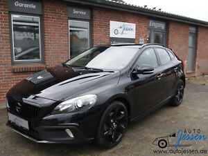 Volvo V40 Cross Country 2.0 D3 Geartronic Momentum