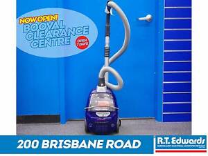 Electrolux UltraActive Vacuum Cleaner Booval Ipswich City Preview